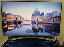 LG 55UH850V Super Ultra HD 4K 3D Smart LED
