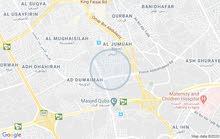 شقة بحي الجمعه قريبه من الخدمات ومسجد قباء
