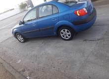 For sale Kia Pride car in Tripoli