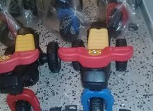 دراجات اطفال تركية 65