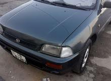 Daihatsu Charade car for sale 1995 in Amman city