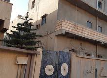 منزل علي تلاته  ادوار يفتح علي شارعين  بالقرب من مصحة المسره وكلية الاقتصاد