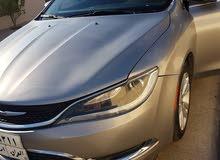 60,000 - 69,999 km Chrysler 200 2016 for sale