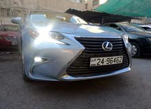 80,000 - 89,999 km mileage Lexus ES for sale