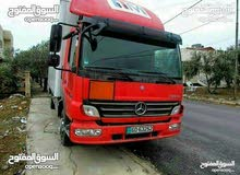 A Truck is available for sale in Irbid