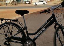 دراجه ماركة Shimano شبه جديد