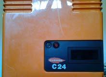 bruleurs gaz c24