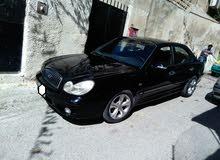 سيارة هونداي سوناتا 2004 للبيع
