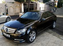 2013 Used C 200 with Automatic transmission is available for sale