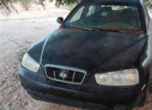 2002 Used Hyundai Elantra for sale
