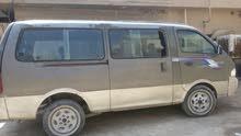 كيا بريجو2006