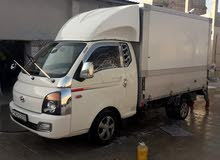 Hyundai Porter for sale, Used and Manual