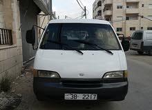 For sale Hyundai H100 car in Irbid