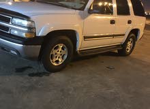 Best price! Chevrolet Tahoe 2004 for sale