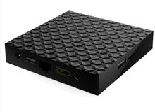 TV BOX 2GB RAM/16GB