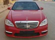 Mercedes Benz S350 car for sale 2009 in Al Riyadh city