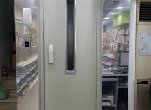 مصعد للبيع