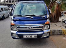 Blue Hyundai Porter 2014 for sale