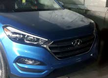 Used Hyundai Tucson for sale in Baghdad