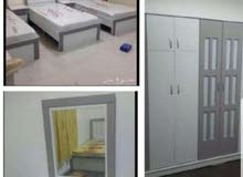Available for sale in Al Madinah - New Bedrooms - Beds