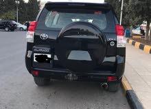 تويوتا برادو  TXL 2010 وارد الكويت.