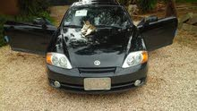 Used 2005 Hyundai Tuscani for sale at best price