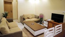 First Floor  apartment for rent with 3 rooms - Farwaniya city Dhajeej