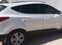 Hyundai Tucson 2010 for sale in Misrata
