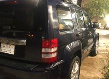 20,000 - 29,999 km mileage Jeep Liberty for sale
