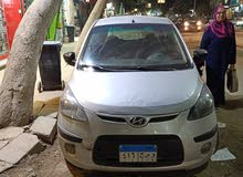 Used 2010 i10 for sale