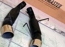 للبيع دبات فلوماستر لموستانج 2011 الى 2014 بدون لحام