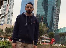 شاب مصري بكالوريوس تجارة انجليزي ابحث عن عمل