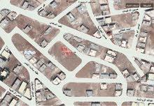 عمان - ارض للبيع في طبربور - حوض ام العقارب -  موقع مميز و من المالك.