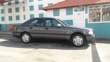 مرسديس c200 1997