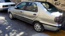 Fiat Siena Used in Alexandria