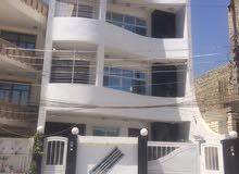 بناية 3 طوابق للايجار في المنصور (تجاري فقط)