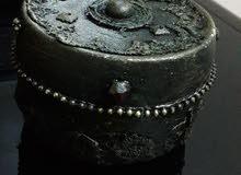 ام إكرام لصناعة التحف صنع في ليبيا