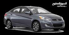 سيارات حديثة للإيجار