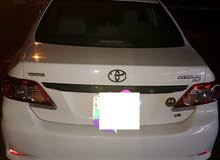 Automatic Toyota 2011 for sale - Used - Hawally city