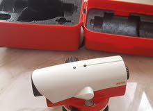 جهاز مساحه لايكا  Leica 720