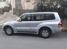 باجيرو 2005 بيع او بدل سيارة فل اوتوماتيك تحت 2000 سي نفس السعر او أقل