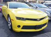 Chevrolet  2014 for sale in Amman