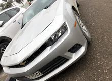Silver Chevrolet Camaro 2015 for sale