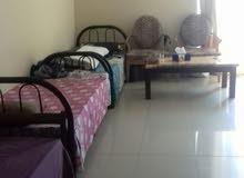 سكن فتيات للمشاركة في دبي ابوهيل سرير