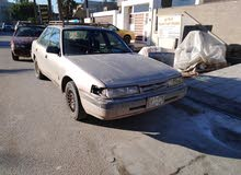 For sale 1991 Beige 626