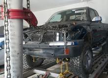 مطلوب سمكري سيارات للعمل فورا بمركز صيانة سيارات بطرابلس