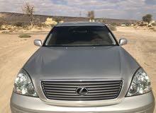 الكزس آل اس 430 مديل 2003