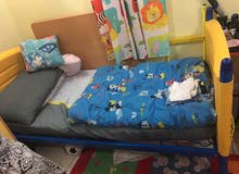 Kids bed room from home centre in very good condition
