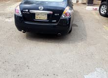 Automatic Nissan 2012 for sale - Used - Jeddah city