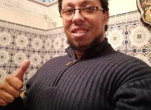 إسمي خالد 31سنة أبحث عن عمل كسأئق خاص أو عمومي من نوع A أو B مرحبا بألجميع